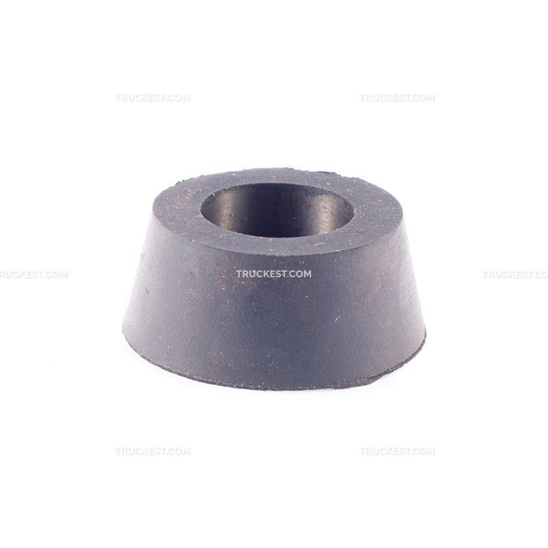 TAMPONCINO PARACOLPI 30 x 25 x 13mm | Tamponi paracolpo | Ricambi veicoli industriali | Truckest.com