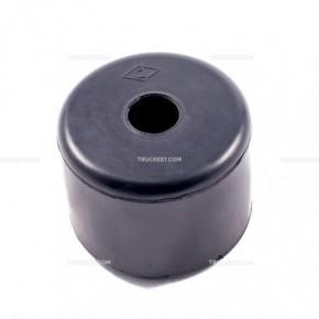 RULLO RICAMBIO GOMMA DIAMETRO 100MM L.80 CON FORO 26MM | Paracolpi a rullo | Ricambi veicoli industriali | Truckest.com