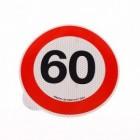 LIMITE  60km/h   Adesivi   Ricambi veicoli industriali   Truckest.com