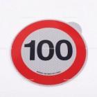LIMITE  100km/h | Adesivi | Ricambi veicoli industriali | Truckest.com