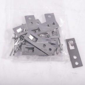 Linguette di fermo | Componenti pannellistica | Ricambi veicoli industriali | Truckest.com