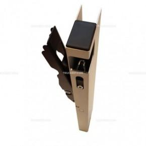 Montante VIP4 a perno verticale senza battuta | Montanti Vip4 | Ricambi veicoli industriali | Truckest.com