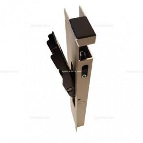 Montante VIP4 a perno verticale con battuta | Montanti Vip4 | Ricambi veicoli industriali | Truckest.com