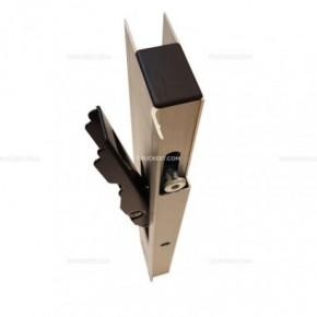 Montante VIP4 a perno orizzontale a doppia camera con battuta | Montanti Vip4 | Ricambi veicoli industriali | Truckest.com