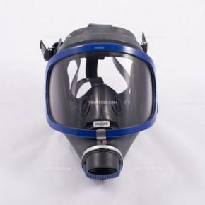 Maschera antigas pienofacciale | Sicurezza | Ricambi veicoli industriali | Truckest.com