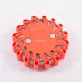 Segnalatore magnetico LED | Sicurezza | Ricambi veicoli industriali | Truckest.com