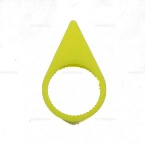Indicatore ad anello Ø 32 per dadi ruote | Copribulloni e indicatori | Ricambi veicoli industriali | Truckest.com