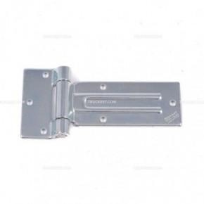 Cerniera zincata L: 222mm | Accessori per furgonature | Ricambi veicoli industriali | Truckest.com