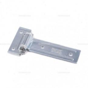 Cerniera zincata L: 134mm | Accessori per furgonature | Ricambi veicoli industriali | Truckest.com
