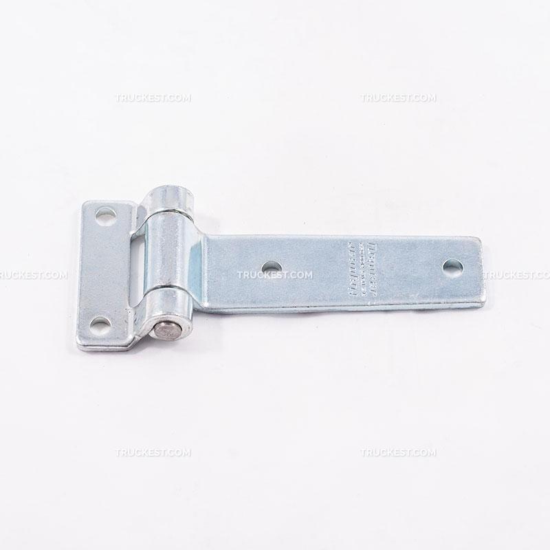 Cerniera zincata L: 135mm | Accessori per furgonature | Ricambi veicoli industriali | Truckest.com