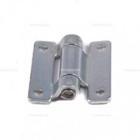 Cerniera zincata con perno inox L: 60mm | Accessori per furgonature | Ricambi veicoli industriali | Truckest.com