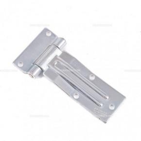 Cerniera zincata con perno inox L: 179mm   Accessori per furgonature   Ricambi veicoli industriali   Truckest.com