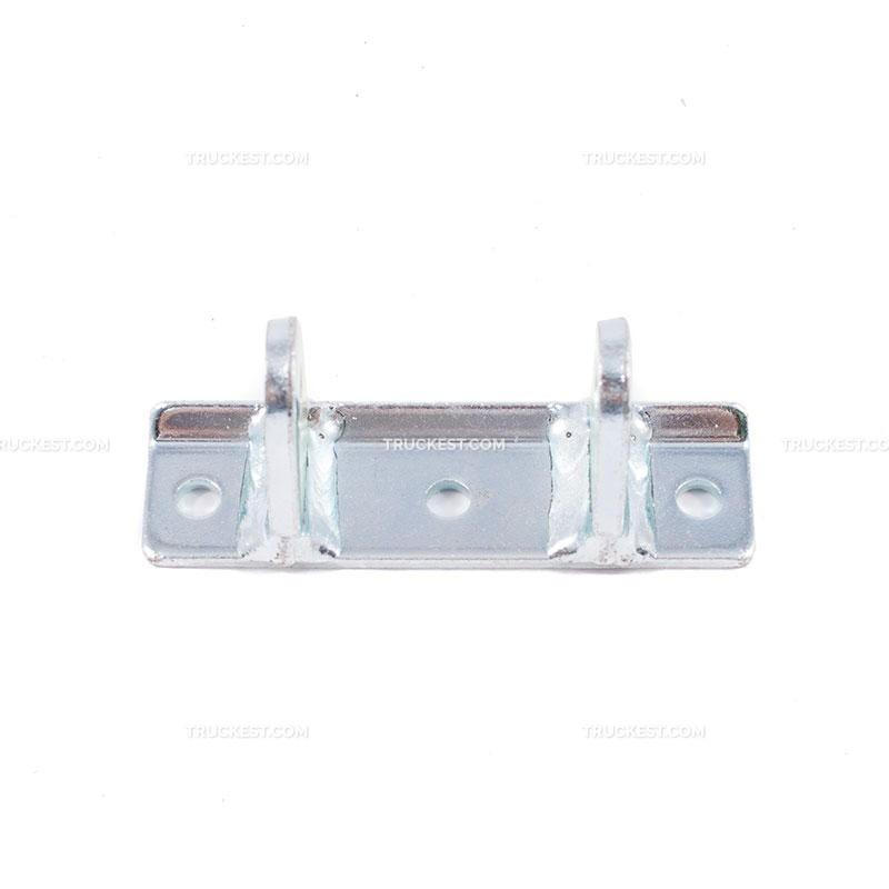 Cardine zincato per braccio da 280mm   Accessori per furgonature   Ricambi veicoli industriali   Truckest.com