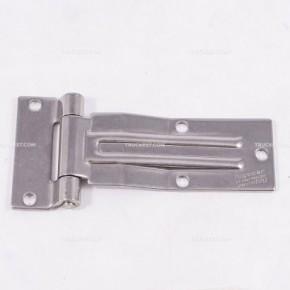 Braccio zincato L: 262mm | Accessori per furgonature | Ricambi veicoli industriali | Truckest.com