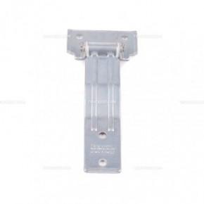 Cerniera zincata L: 157mm con salto in gomma   Accessori per furgonature   Ricambi veicoli industriali   Truckest.com