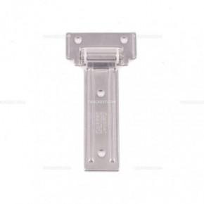 Cerniera inox L: 134mm | Accessori per furgonature | Ricambi veicoli industriali | Truckest.com