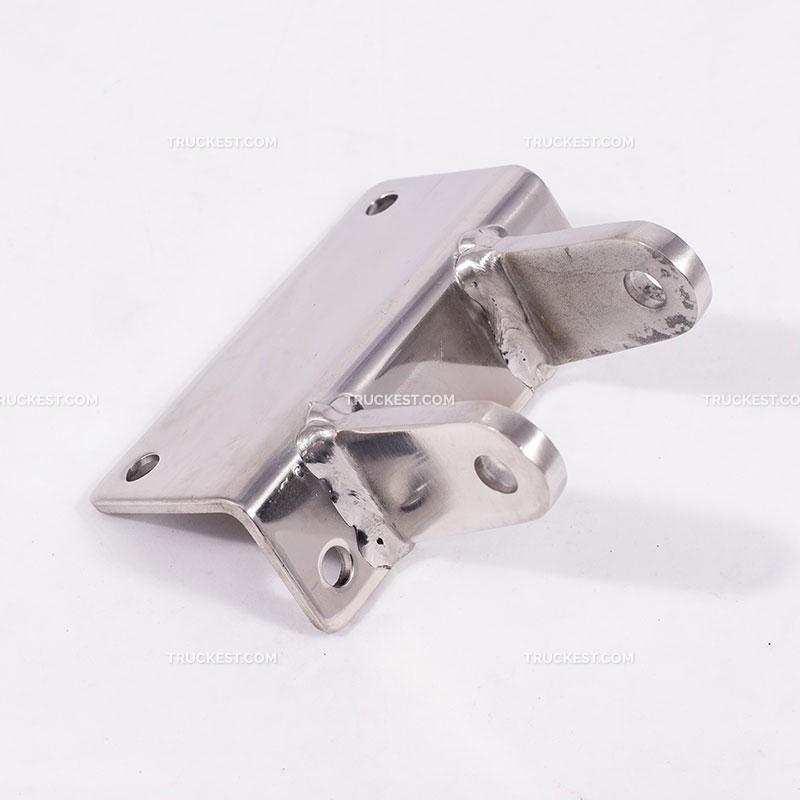 Cardine inox per braccio lungo 365mm | Accessori per furgonature | Ricambi veicoli industriali | Truckest.com
