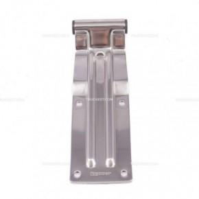 Braccio inox L: 262mm | Accessori per furgonature | Ricambi veicoli industriali | Truckest.com