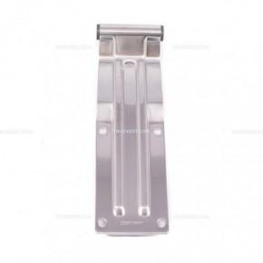 Braccio inox L: 300mm | Accessori per furgonature | Ricambi veicoli industriali | Truckest.com