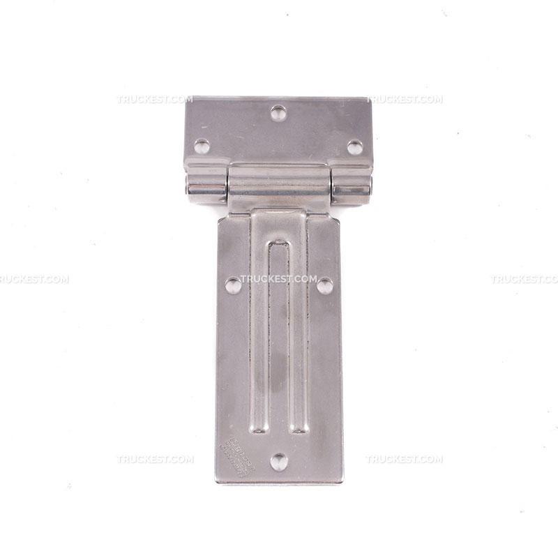 Cerniera inox L: 222mm   Accessori per furgonature   Ricambi veicoli industriali   Truckest.com