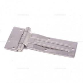 Cerniera inox L: 240mm | Accessori per furgonature | Ricambi veicoli industriali | Truckest.com