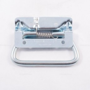 Maniglia tiraporta inox | Accessori per furgonature | Ricambi veicoli industriali | Truckest.com