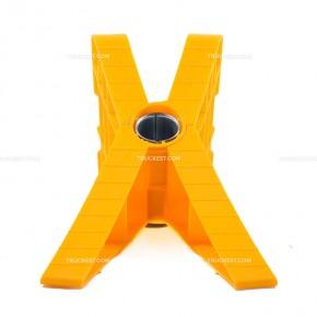 Cuneo fermaruota XBlock G46 | Cunei fermaruota | Ricambi veicoli industriali | Truckest.com