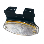 FANALINO LED BIANCO 24V   Fanalini   Ricambi veicoli industriali   Truckest.com