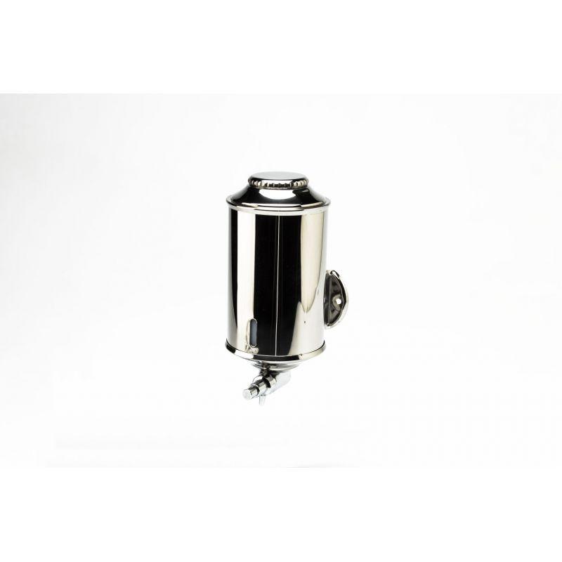 Portasapone in acciaio Inox | Portasapone | Ricambi veicoli industriali | Truckest.com