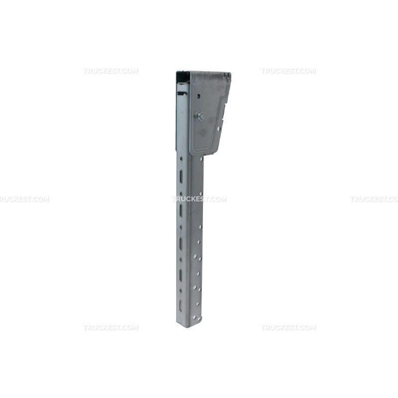 Supporto parabici LPDX omologato   Protezioni laterali   Ricambi veicoli industriali   Truckest.com
