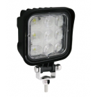 Lampada da lavoro a 9 LED | Fari da lavoro | Ricambi veicoli industriali | Truckest.com