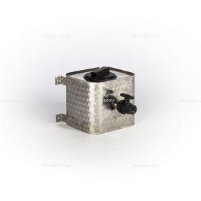 Vaschetta inox per recupero liquami   Cassette e accessori   Ricambi veicoli industriali   Truckest.com