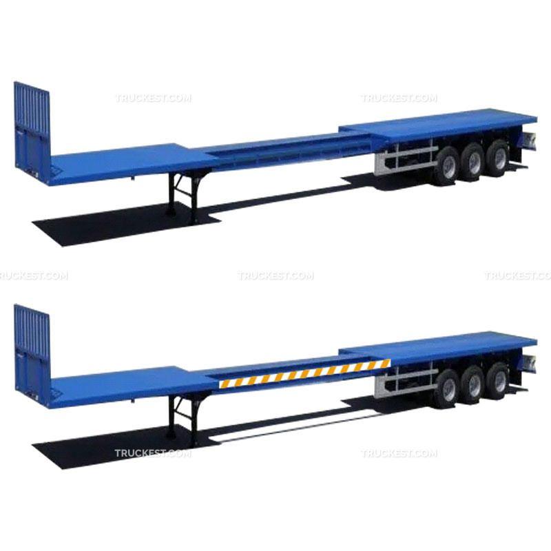 Segnalatore continuo di sagoma   Sicurezza   Ricambi veicoli industriali   Truckest.com