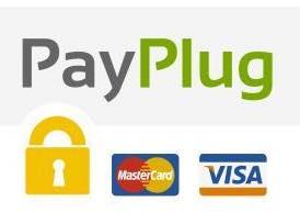 pagamento sicuro payplug